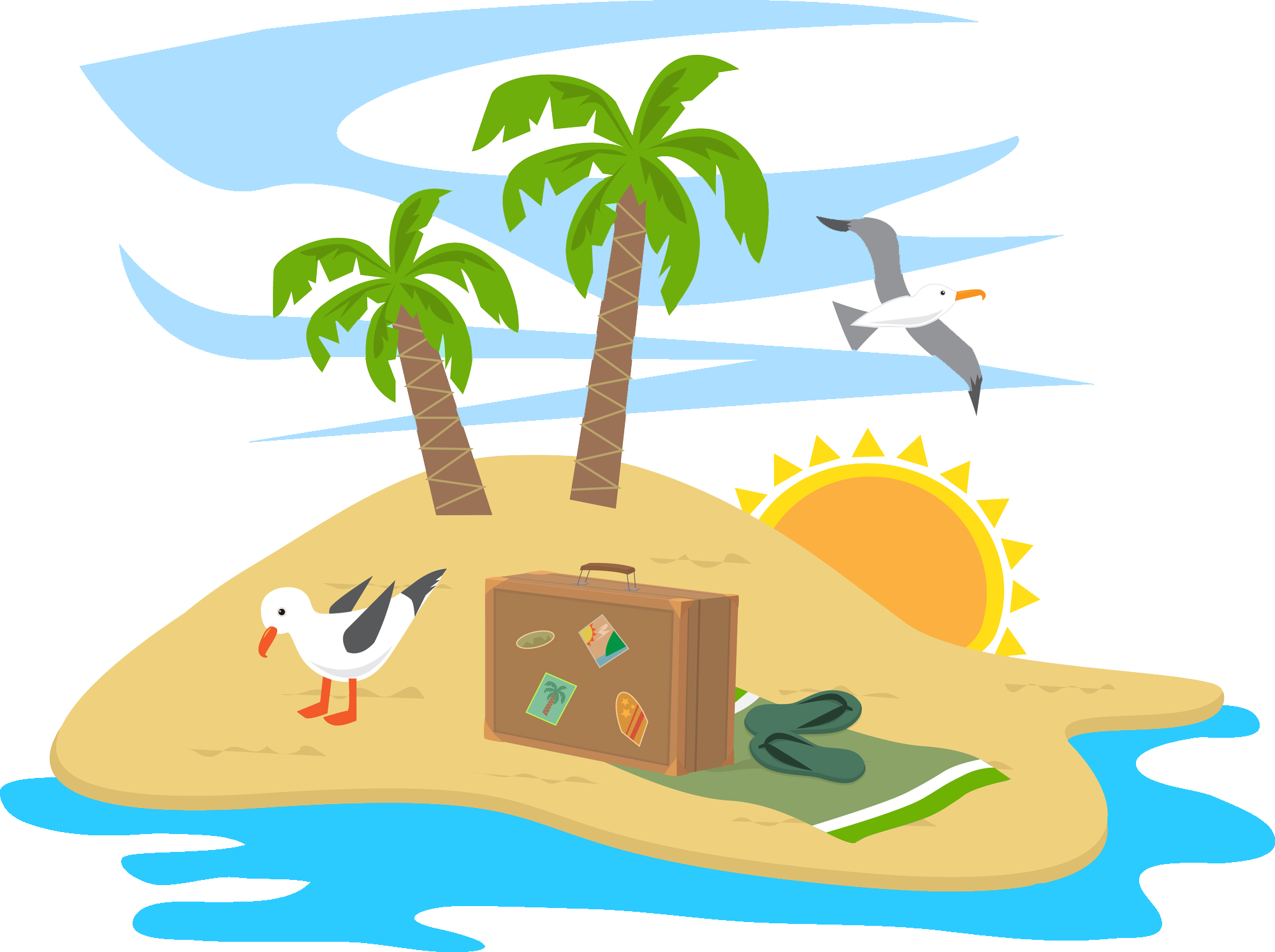 Negro Island Florida