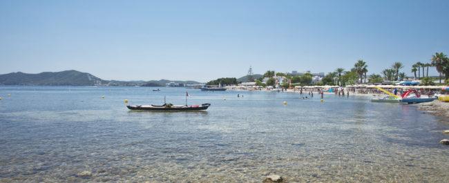 Cala Martina, Ibiza