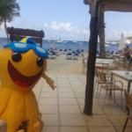 Ollie, Ibiza