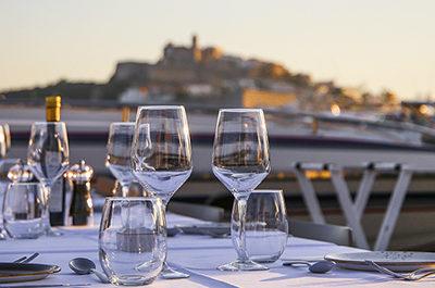 platos típicos de Ibiza