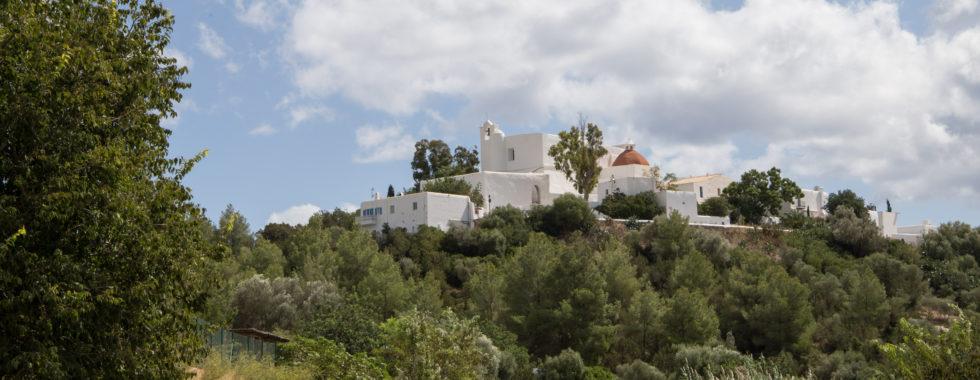 Puig de Missa, Ibiza