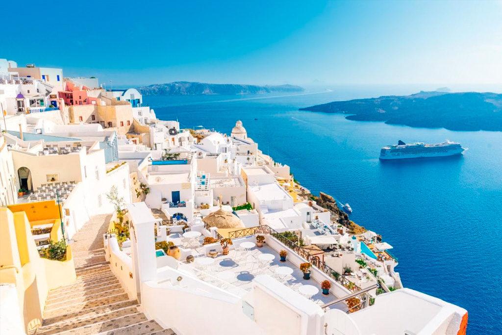 best sumemr destinations in Europe 2018 by azulinehotels